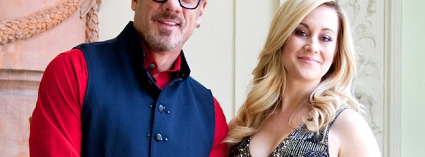 Kellie Pickler & Phil Vassar: A Christmas Tour at Maryland Hall
