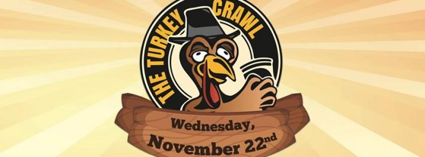 The Turkey Crawl 2017!