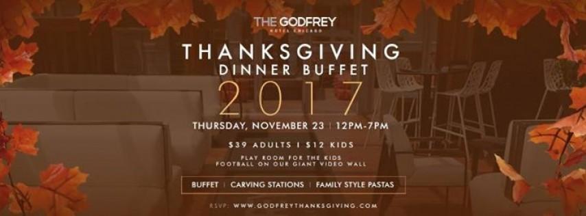 The Godfrey Thanksgiving