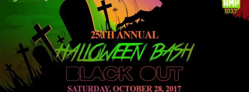 Halloween Bash: Black Out