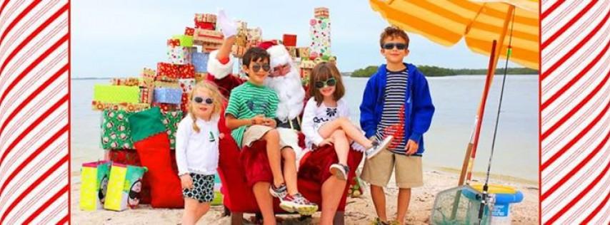 Santa's Dolphin & Wildlife Cruise