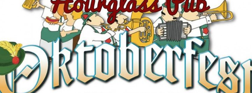 Oktoberfest presented by Hourglass After Dark