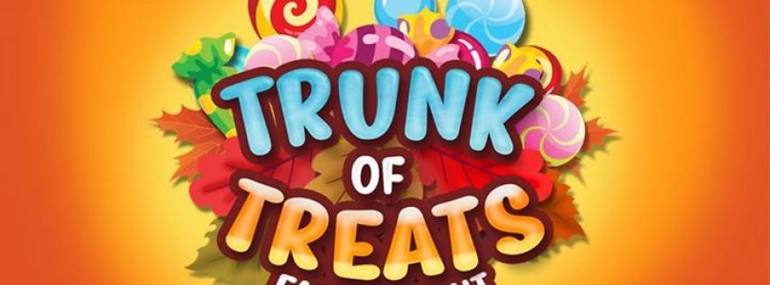 Trunk of Treats