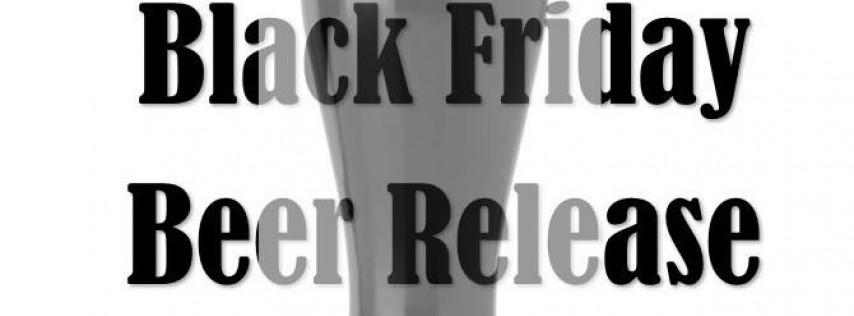 Black Friday Beer Release