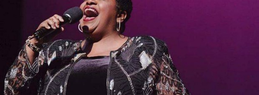 New Year's Eve: A Tribute to Ella Fitzgerald, presented by FWSO