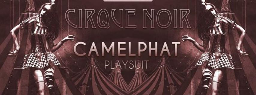 Cirque Noir: Freakshow Edition