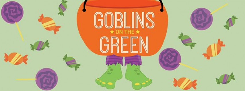 Goblins on the Green: Hocus Pocus