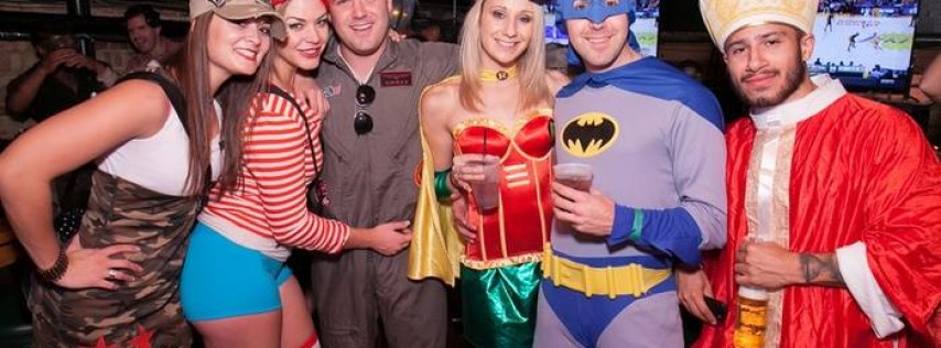 2nd Annual Midtown Halloween Pub Crawl
