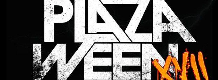 Pre-Plazaween 2017 - Wall Street Plaza