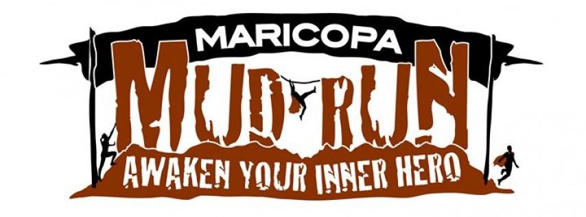 2017 Maricopa Mud Run
