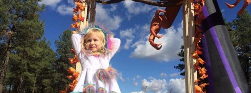 Pumpkin Walk and Fall Fest