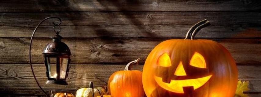 Halloween Family Fright Night