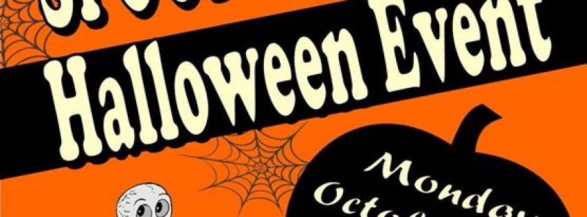Pigeon Forge Halloween Spooktacular