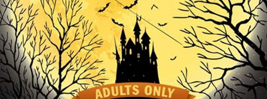 Scaryoke: Adults Only Halloween Party with Karaoke