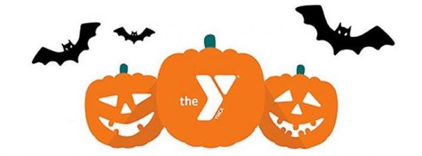 Blanchard Park YMCA's Annual Fall Festival
