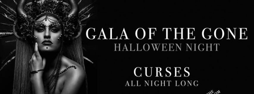 Gala of the Gone Halloween