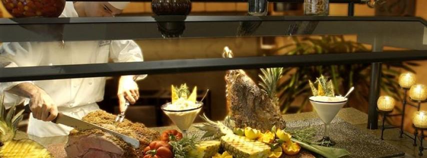 Thanksgiving Dining at Villa de Flora