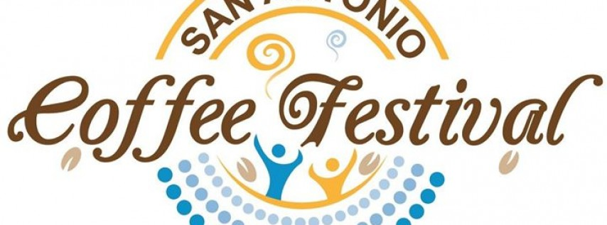 San Antonio Coffee Festival 2018