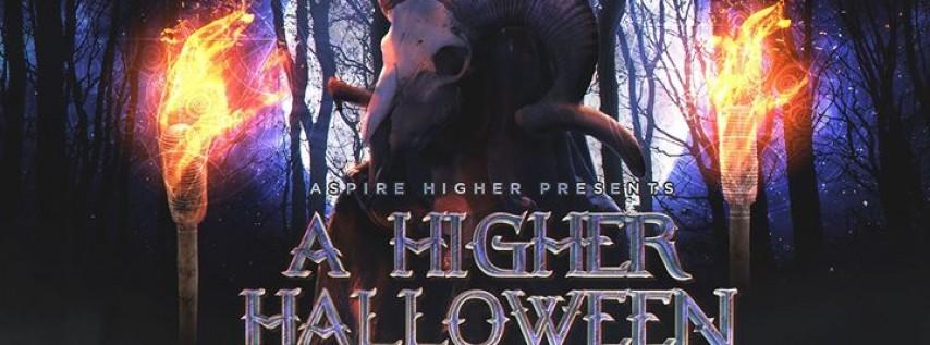 A Higher Halloween