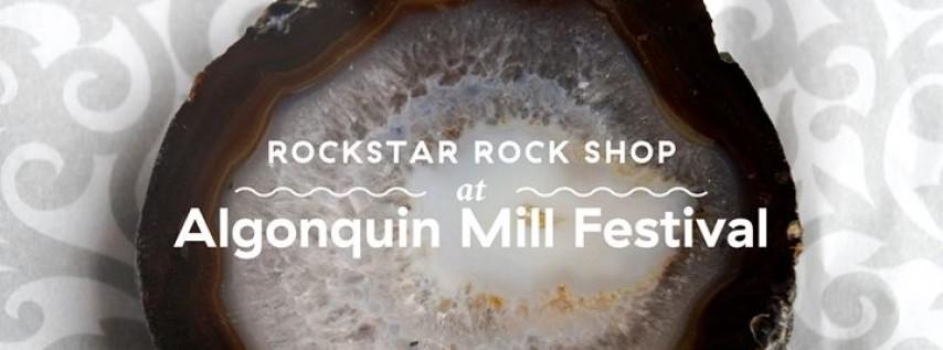 Algonquin Mill Festival