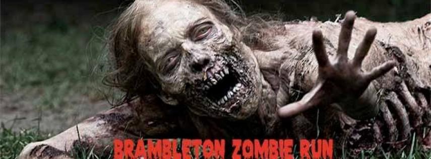 Brambleton Zombie Run