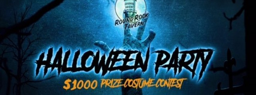 Halloween Costume Party Contest October 28th $1000.00