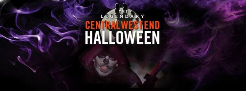 The Legendary CWE Halloween