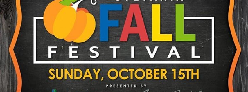 Sylvania Fall Festival