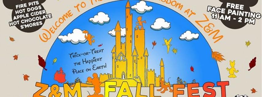 Z&M Fall Fest