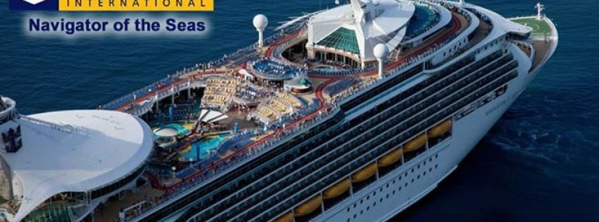 New Year's Eve Cruise to the Caribbean!
