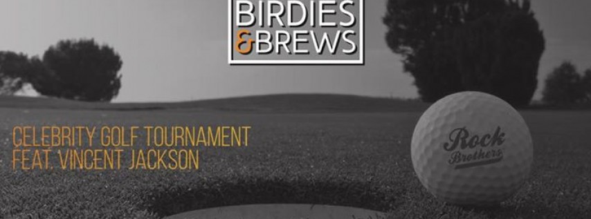 Birdies & Brews Charity Golf 2017