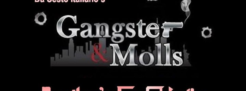 Da Sesto's Gangsters & Molls New Year's Eve Celebration