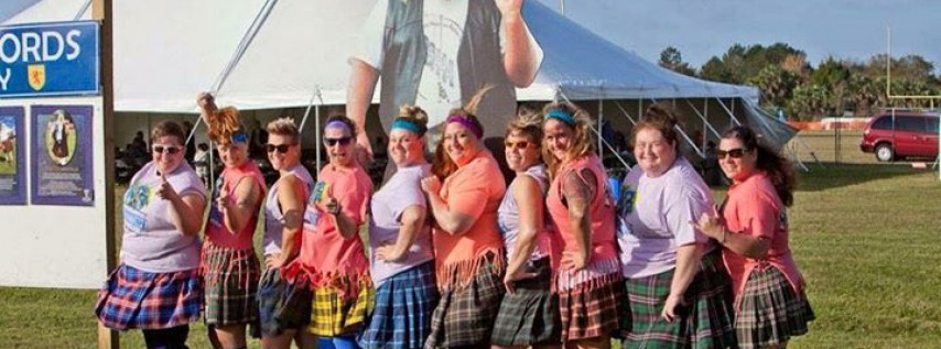 41st Central Florida Scottish Highland Games