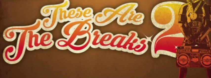 AAHZ presents 'These Are The Breaks 2' Thanksgiving Eve 11/22