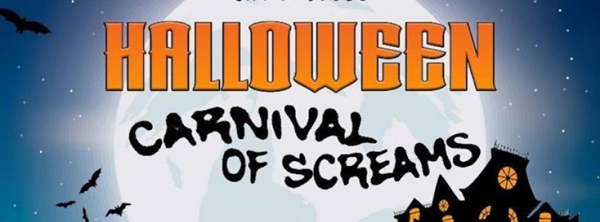 Carnival of Screams