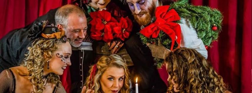 Phantasmagoria's A Christmas Carol: A Ghost Story of Christmas