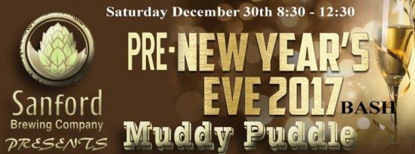 M.P. Does It Early Pre-NYE-Bash