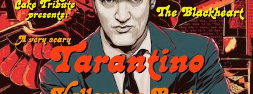 Tarantino Halloween Party!