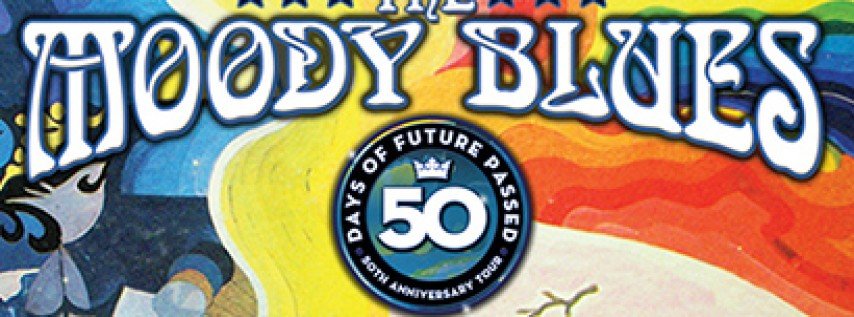 Moody Blues: Days of Future Passed Tour