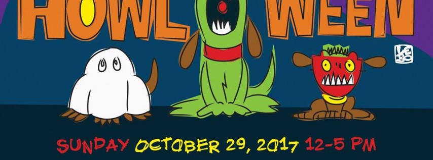 7th Annual Howl-O-Ween at Pinecrest Gardens