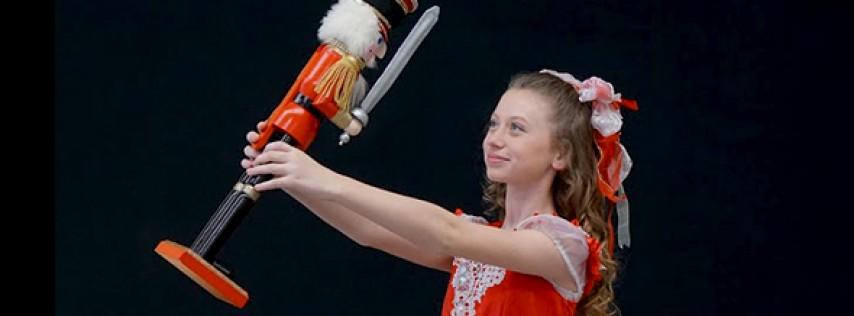 St. Petersburg Ballet Company Nutcracker