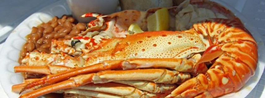The Original Marathon Seafood Festival