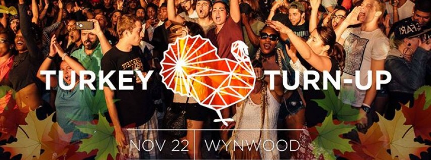 Turkey Turn-Up 2017