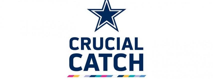 Dallas Cowboys vs. Seattle Seahawks