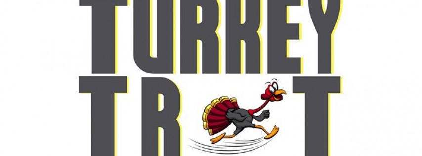 5K run and 2 mile walk Turkey Trot