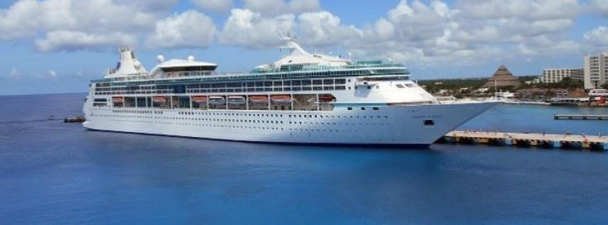 TAPS Cruise to Mexico