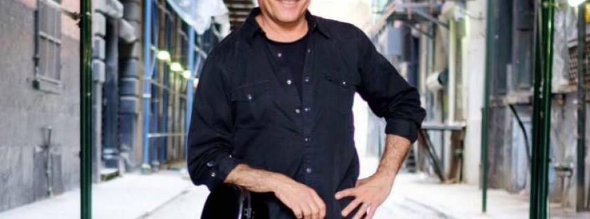 David Broza & Friends: The Not Exactly Xmas Show