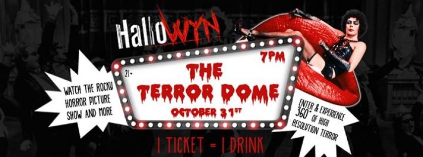 The Terror Dome