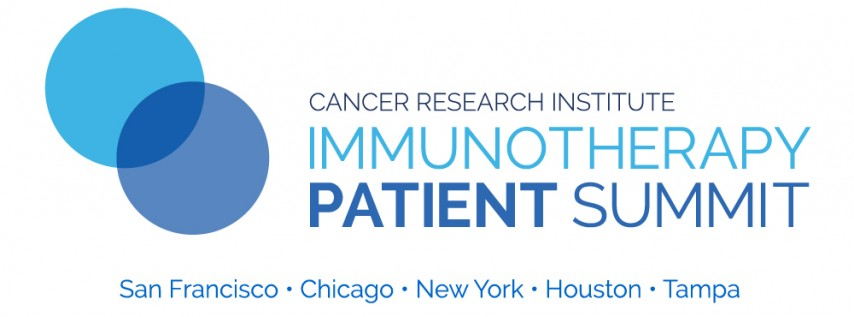 Immunotherapy Patient Summit