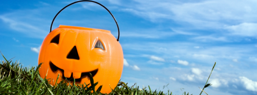 Trick Or Treat In Waterford Lakes